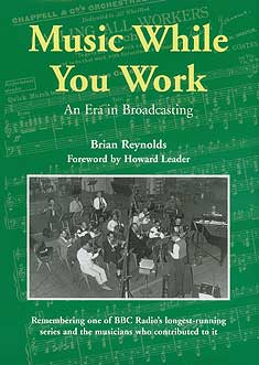 'Music While You Work' Book