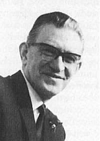Harry l.eader