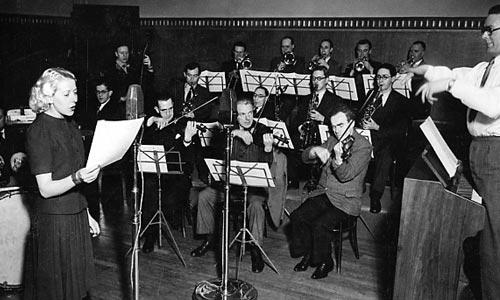 BBC Radio Orchestra